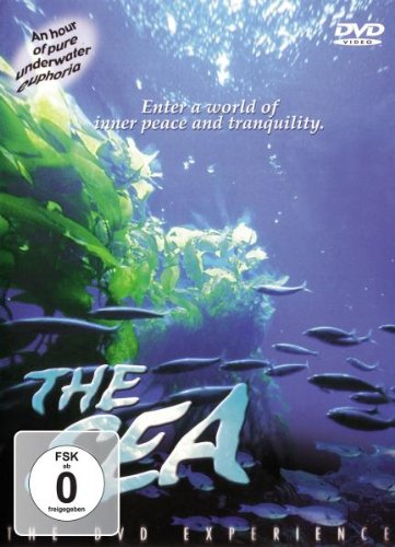 The Sea -- via Amazon Partnerprogramm