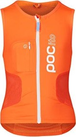 POC Pocito VPD Air Vest Protektorenweste fluorescent orange (Junior) (20024-9050)