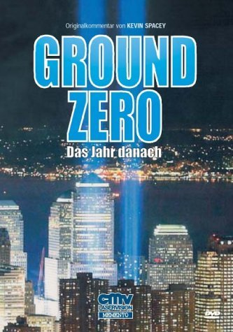 Ground Zero - Das Jahr danach -- via Amazon Partnerprogramm
