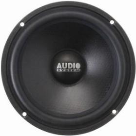 Audio System EX 165 Dust