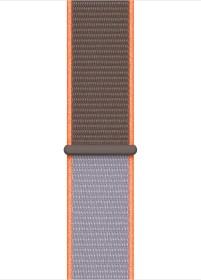 Apple Sport Loop für Apple Watch 44mm Vitamin C (MXMT2ZM/A)