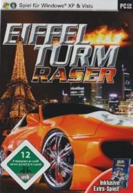 Eiffelturm Raser (PC)