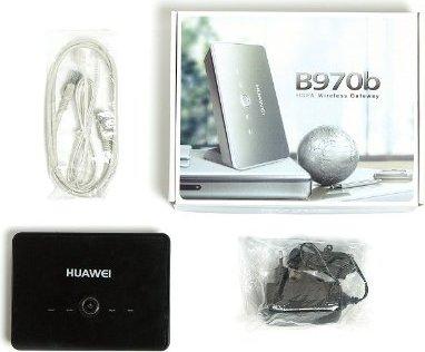 Vodafone Huawei B970 -- via Amazon Partnerprogramm