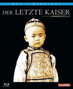 Der letzte Kaiser (Blu-ray)
