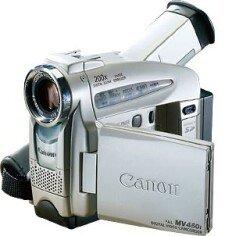 Canon MV450i