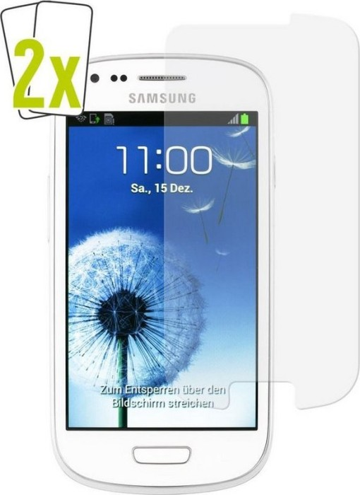 Artwizz ScratchStopper für Samsung Galaxy S3 Mini (9731-SS-SG-S3M) -- via Amazon Partnerprogramm
