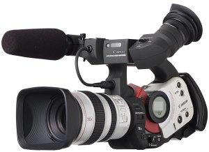 Canon XL1s (7979A001)