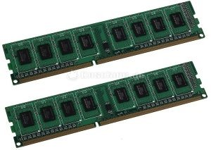 Avexir Green Series Cross Platform DIMM kit 4GB, DDR3L-1600, CL9-9-9-24 (AVD3U16000902G-2LW) -- © caseking.de