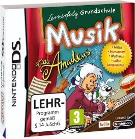 Lernerfolg Grundschule - Musik: Little Amadeus (DS)