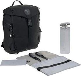 Lässig Outdoor Backpack changing backpack black (1103026000)