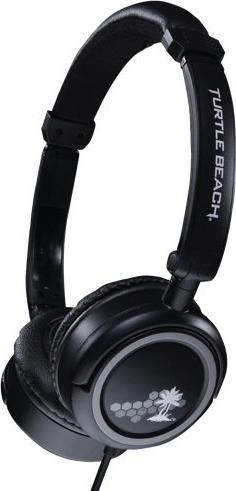 Turtle Beach Ear Force M3 Gaming headset silver -- via Amazon Partnerprogramm