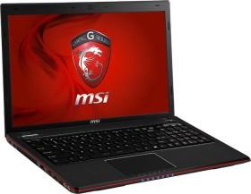 MSI GE60 i750M245FD (0016GC-SKU2)