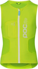 POC Pocito VPD Air Vest Protektorenweste fluorescent yellow/green (Junior) (20024-8234)