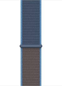Apple Sport Loop für Apple Watch 44mm surfblau (MXMW2ZM/A)