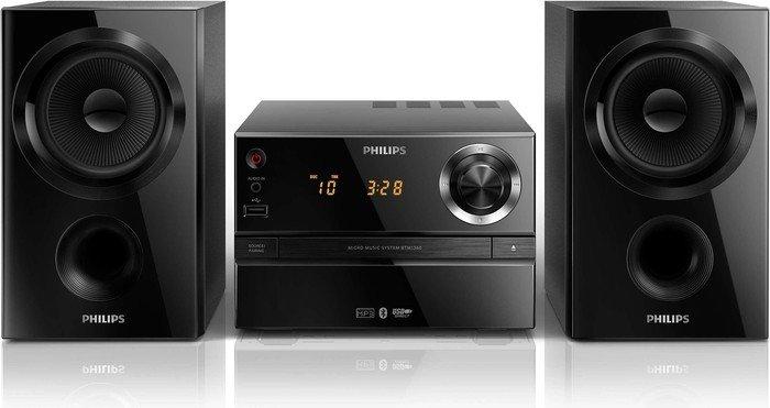 Philips BTM1360 black/black