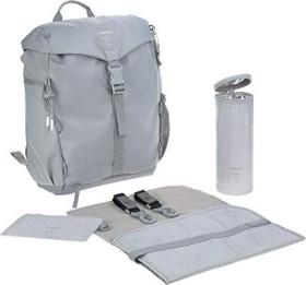 Lässig Outdoor Backpack changing backpack grey (1103026200)