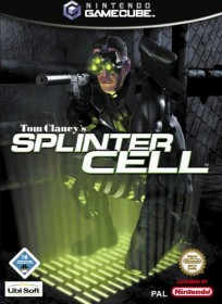 Tom Clancy's Splinter Cell (GC)