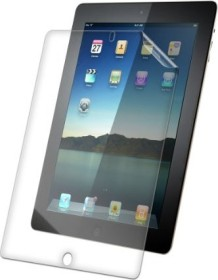 ZAGG invisibleSHIELD front-protective foil for iPad [3rd generation]
