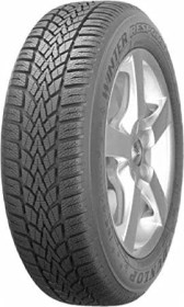 Dunlop Winter Response 2 175/65 R15 84T (574726)