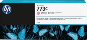HP Tinte 773C magenta hell (C1Q41A)