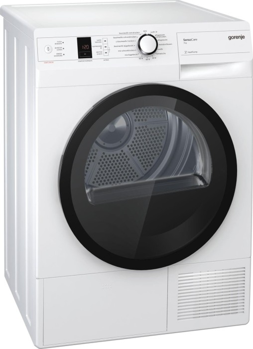 Gorenje D75f65k Warmepumpentrockner Ab 499 2019 Preisvergleich