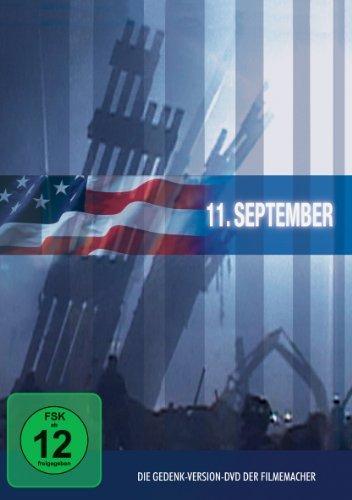 11. September - Die letzten Stunden -- via Amazon Partnerprogramm