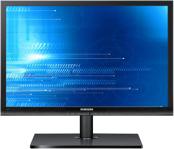 "Samsung SyncMaster S24A650D, 24"" (LS24A650DS/EN)"