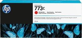 HP Tinte 773C rot (C1Q38A)