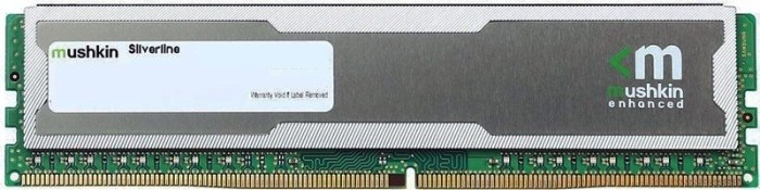 Mushkin Silverline Stiletto DIMM 16GB, DDR4-2133, CL15-15-15-36 (MSL4U213FF16G28)