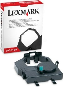 Lexmark 11A3550 Farbband schwarz