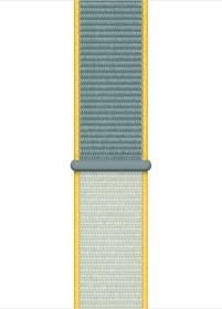Apple Sport Loop für Apple Watch 44mm warmgelb (MXMX2ZM/A)