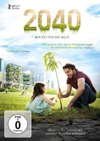 2040 - Wir retten die Welt! (DVD)