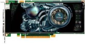 Leadtek WinFast PX8800 GT TDH, GeForce 8800 GT, 512MB DDR3
