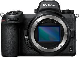Nikon Z 6II Body (VOA060AE)