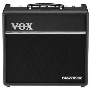 VOX VT-20+ Electric Guitar Combo, 20W