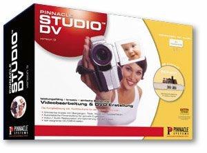 Pinnacle Studio 9.0 DV (PC) (202261767)