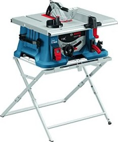 Bosch Professional GTS 635-216 electric table circular saw incl. base frame (0601B42001)
