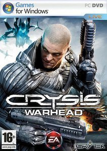 Crysis - Warhead (English) (PC)