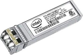 Intel X520 10G LAN-transceiver, LC-Duplex MM 300m, SFP+ (E10GSFPSR)