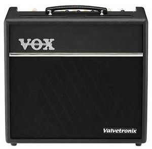 VOX VT-40+ Electric Guitar Combo, 40W