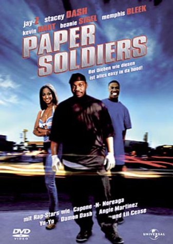 Paper Soldiers -- via Amazon Partnerprogramm