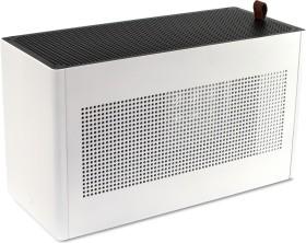 Louqe Ghost S1 MK III, Arctic, weiß, Mini-ITX