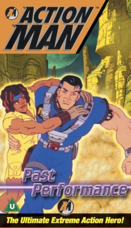 Action Man - Past Performance (UK) -- via Amazon Partnerprogramm