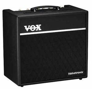 VOX VT-80+ Electric Guitar Combo, 80W