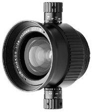 Nikon UW 20mm 2.8 black (JEA105AA)