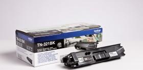 Brother Toner TN-321BK schwarz (TN321BK)