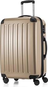 Hauptstadtkoffer Alex TSA Spinner 65cm champagner (39785443)