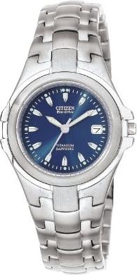 Citizen Marinaut Titanium EW0650-51L (Eco-Drive) -- via Amazon Partnerprogramm