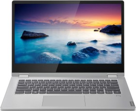 Lenovo Ideapad C340-14IWL Platinum, Core i5-8265U, 8GB RAM, 256GB SSD (81N4001MGE)