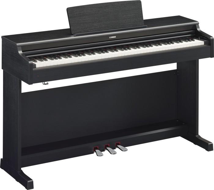 Yamaha Arius YDP-164 schwarz matt (YDP-164B)